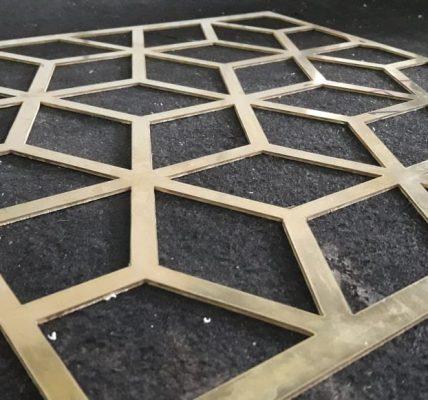 jasa laser cutting metal